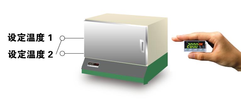 培养器,孵化器的温度控制
