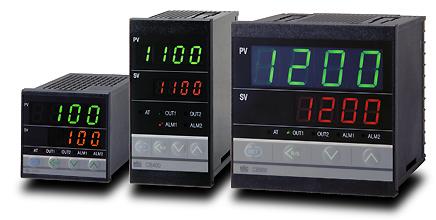 Bộ điều khiển nhiệt độ RKC Instrument - Bộ điều khiển kỹ thuật số RKC Instrument
